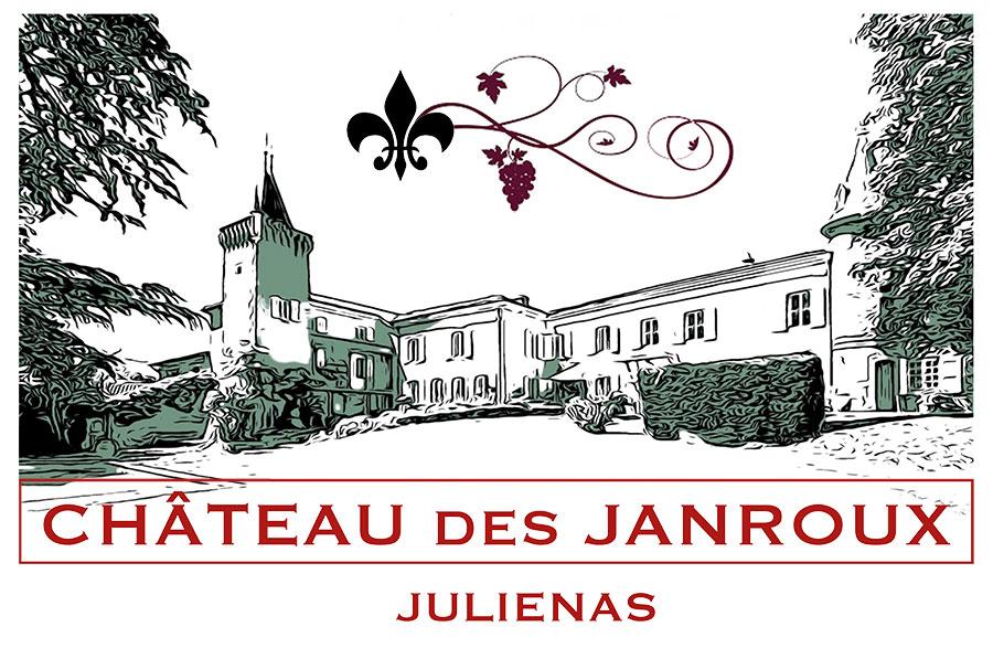 Le Château des Janroux - Juliénas